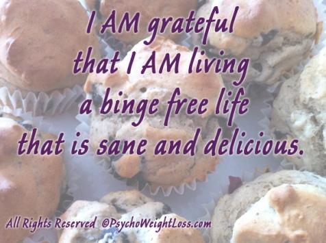 Binge-free-life