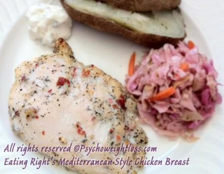 Eating-Right-Mediterrannean-Chicken