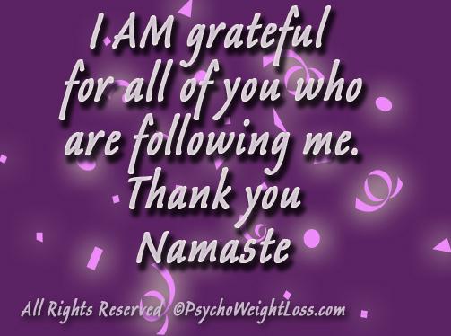 Gratitude-for-Followers