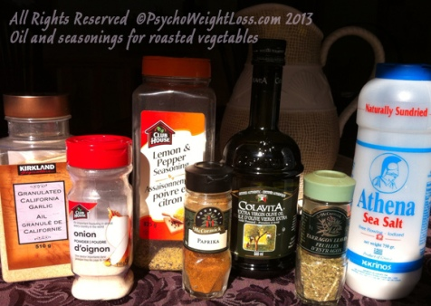 Oil-&-Seasonings