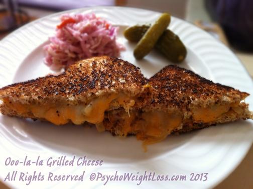 Ooo-la-la-Grilled-Cheese