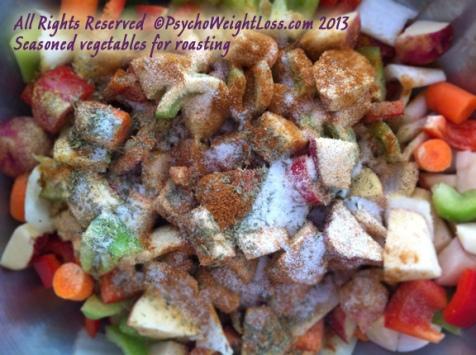 Seasoned-Vegetables