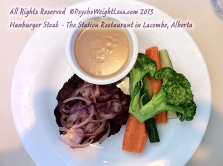 The-Station-Lacombe-AB-Hamburger-Steak