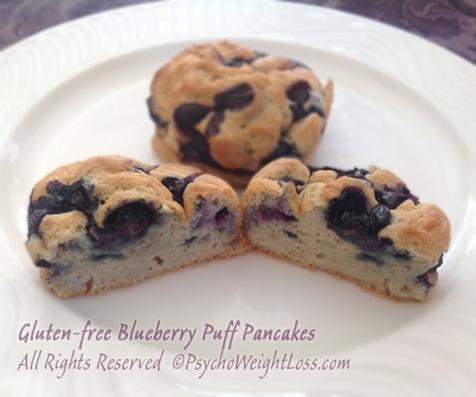 Gluten-free-Blueberry-Puff-Pancakes